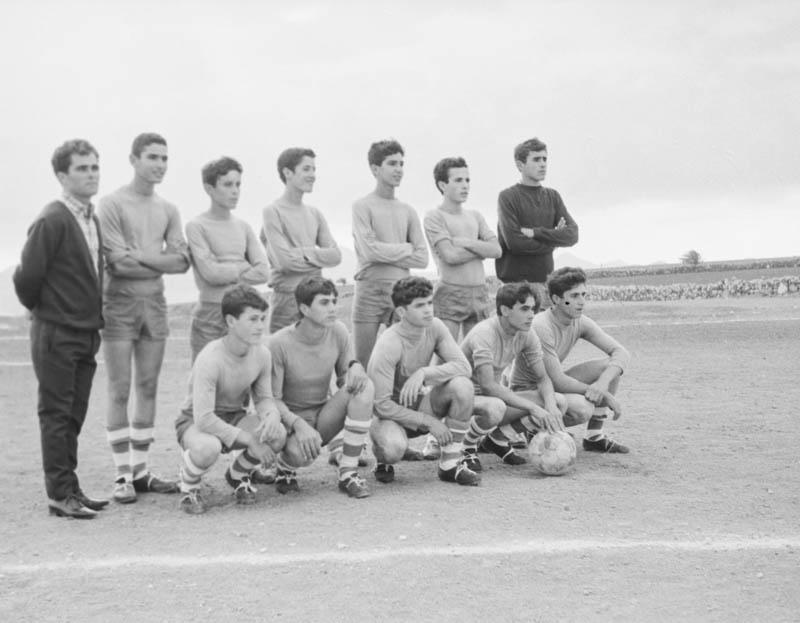 Club Deportivo Teguise XVIII