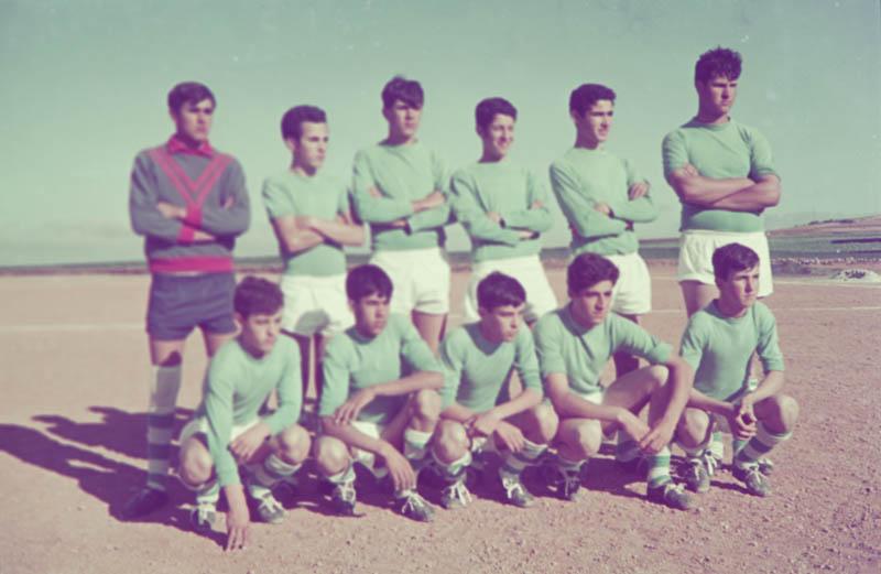 Club Deportivo Teguise XIX