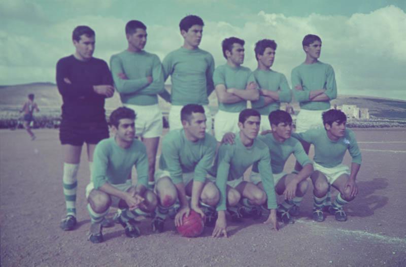 Club Deportivo Teguise XX