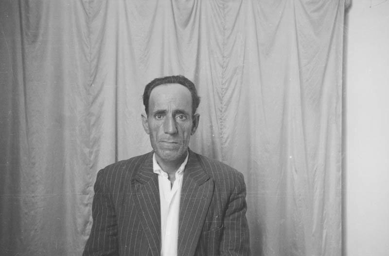 Pedro Caraballo