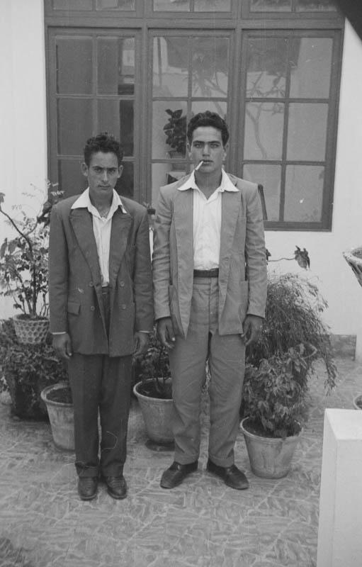 Jóvenes de Haría II