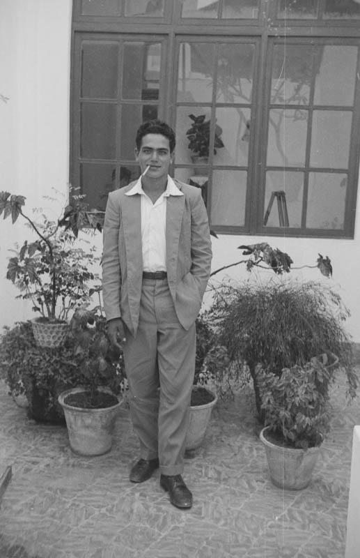 Joven de Haría II