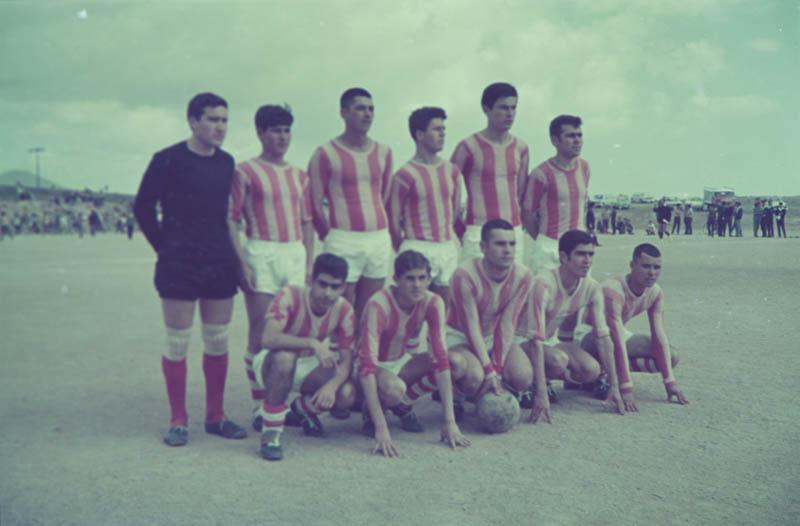 Club Deportivo Teguise XXI