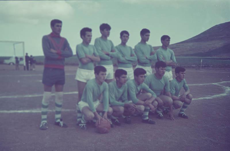 Club Deportivo Teguise XXII