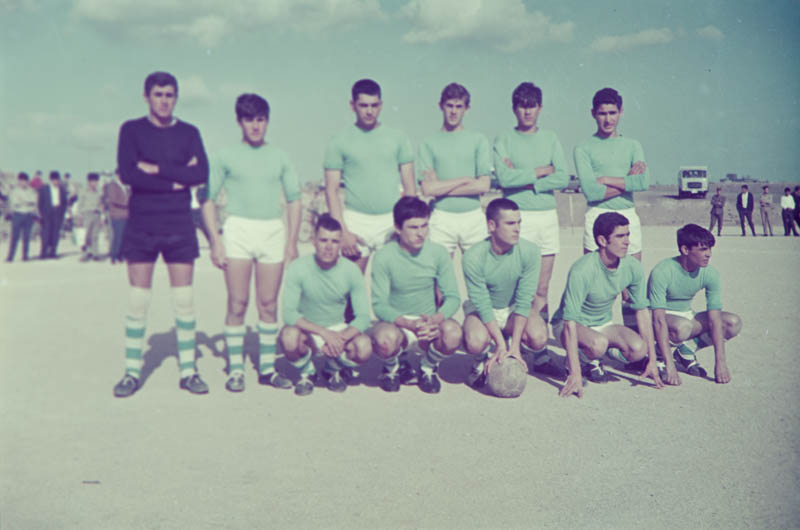Club Deportivo Teguise XXIII
