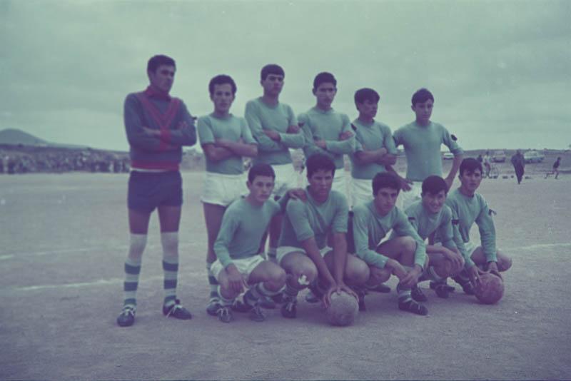 Club Deportivo Teguise XXIV
