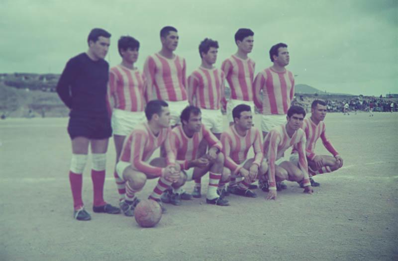 Club Deportivo Teguise XXV