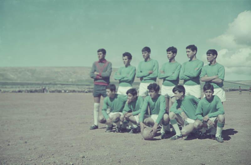 Club Deportivo Teguise XXVI