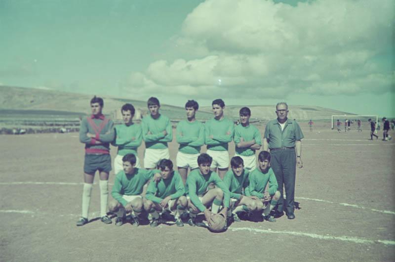 Club Deportivo Teguise XXVII