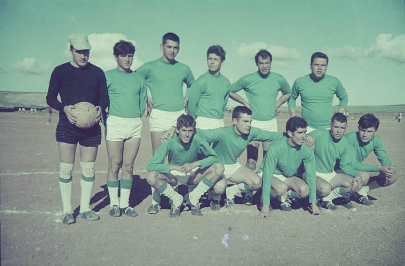 Club Deportivo Teguise XXVIII