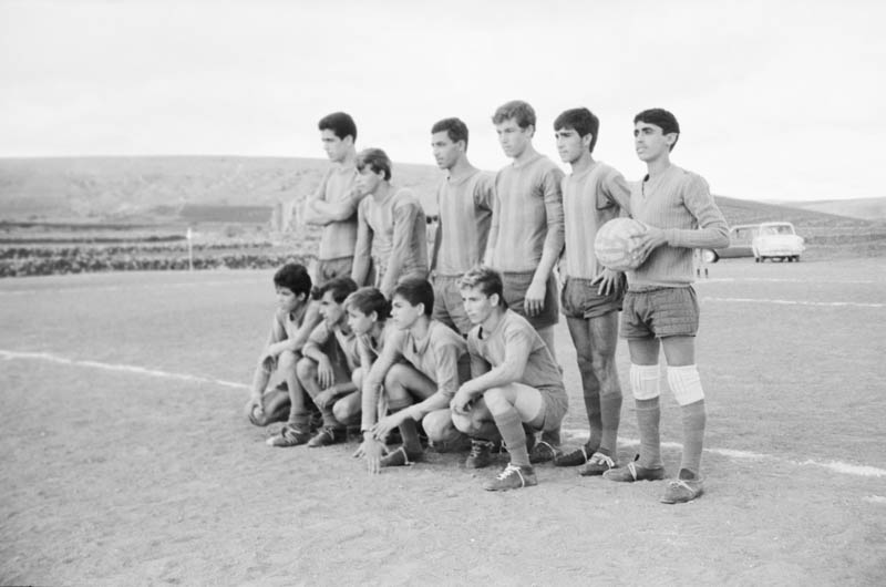 Campo de fútbol de Teguise VII