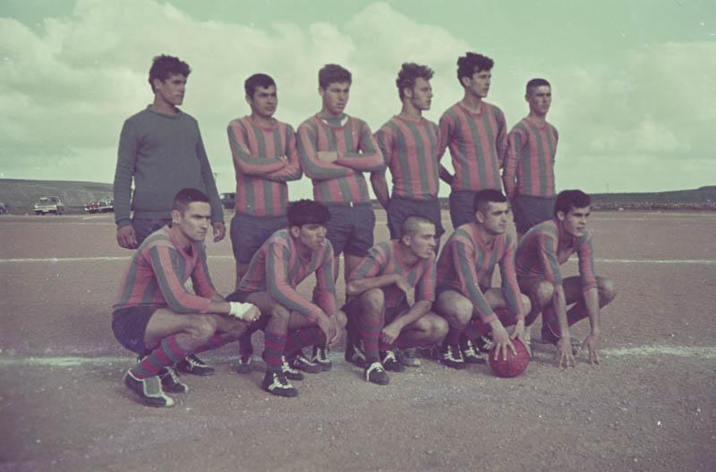 Campo de fútbol de Teguise XIV