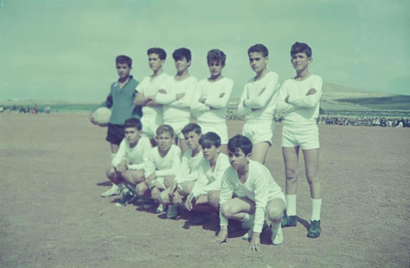 Campo de fútbol de Teguise XIX