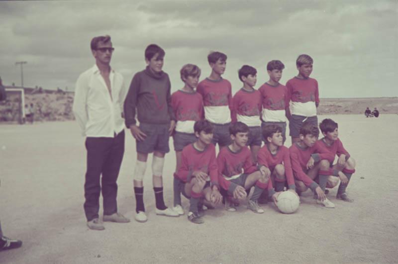 Juveniles del Valterra