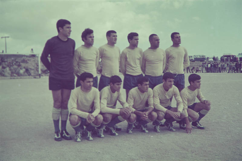 Campo de fútbol de Teguise XXVI