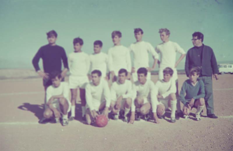 Campo de fútbol de Teguise XXVII