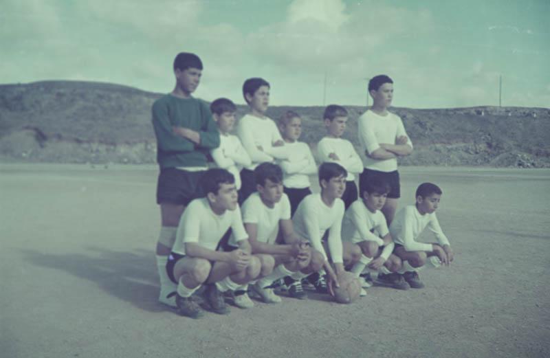 Campo de fútbol de Teguise XXVIII