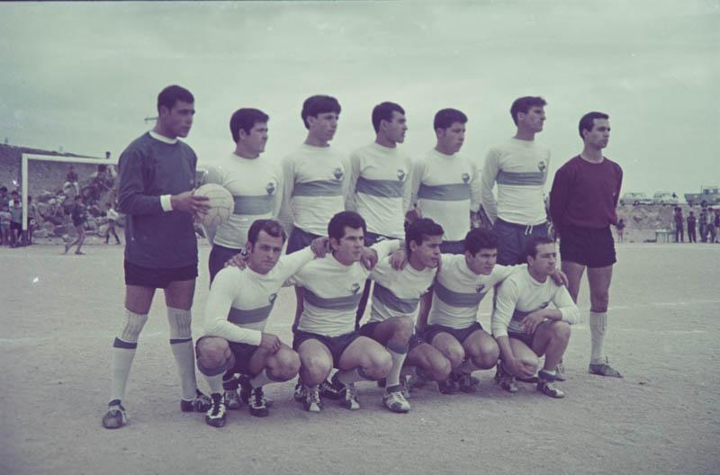 Campo de fútbol de Teguise XXIX