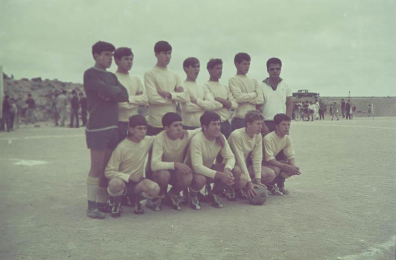 Campo de fútbol de Teguise XXX