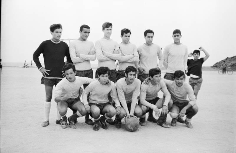 Campo de fútbol de Teguise XXXI