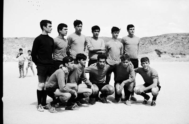 Campo de fútbol de Teguise XXXII