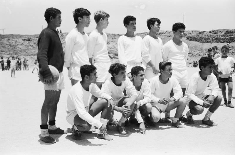 Campo de fútbol de Teguise XXXIII