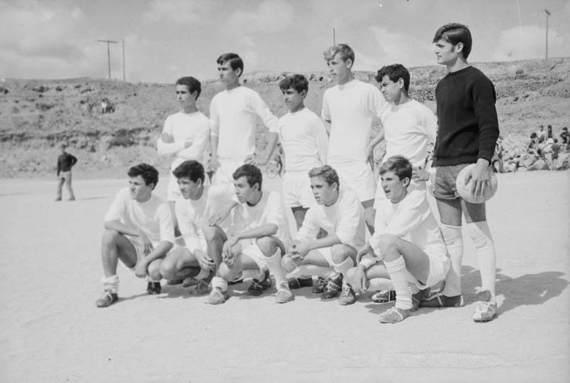 Campo de fútbol de Teguise XXXVII