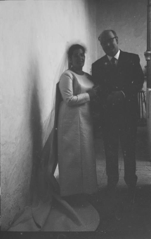 Celebración de una boda en Teguise I