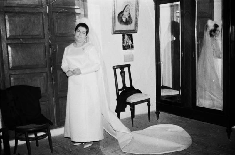 Celebración de una boda en Teguise II