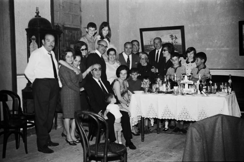 Celebración de una boda en Teguise III