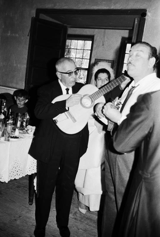 Celebración de una boda en Teguise VI