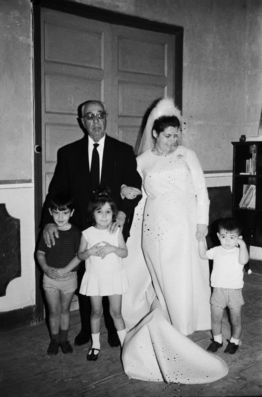 Celebración de una boda en Teguise VII