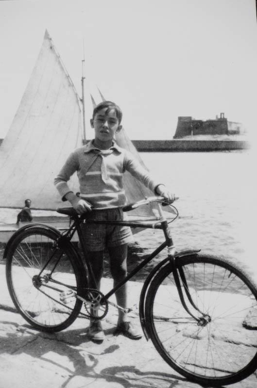 Carlos Manrique 1934
