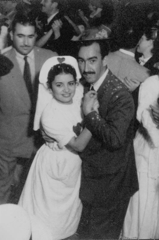 Carlos Manrique y Carmen Martinón II