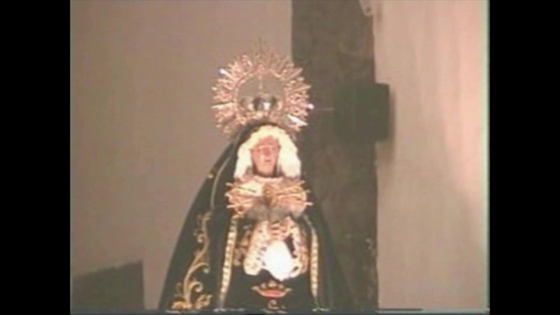 Romería de Nuestra Señora de Los Dolores (1998)