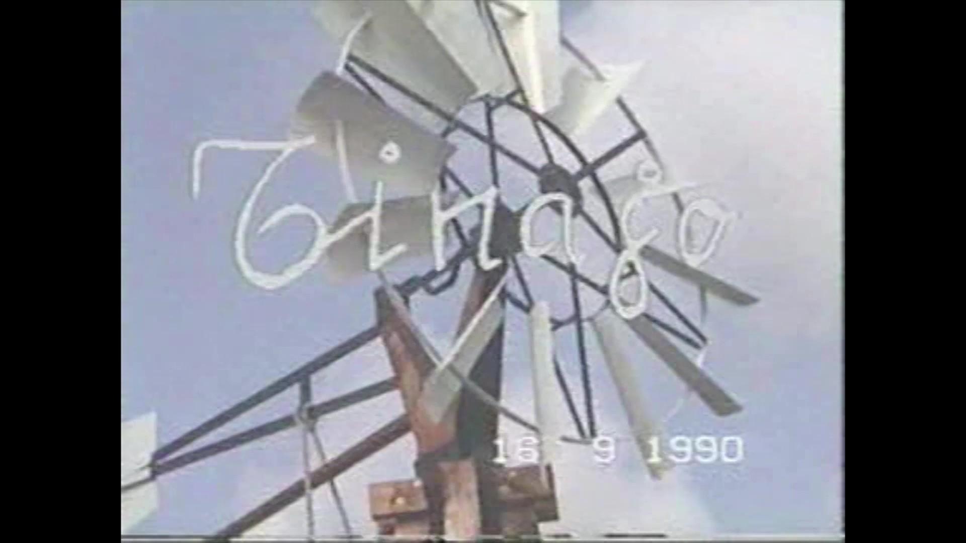 Romería de Nuestra Señora de Los Dolores (1990)