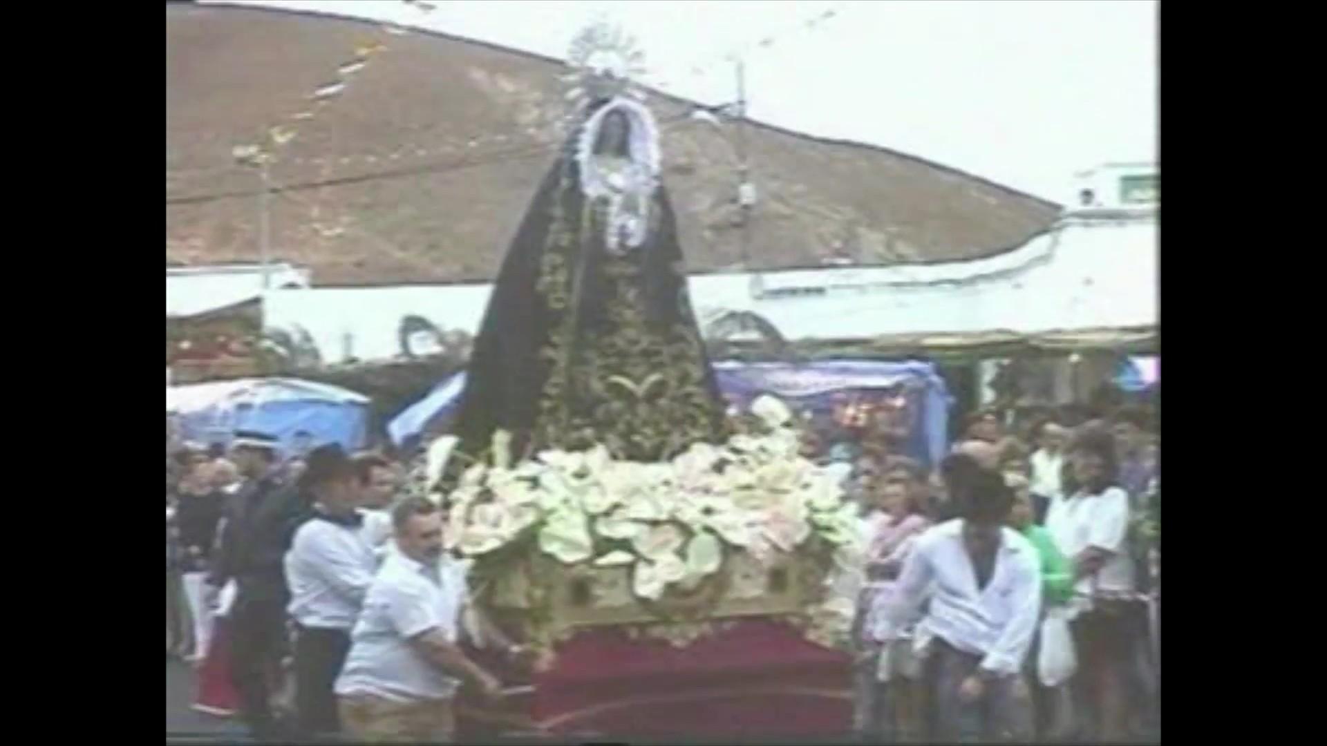 Romería de Nuestra Señora de Los Dolores (1993)