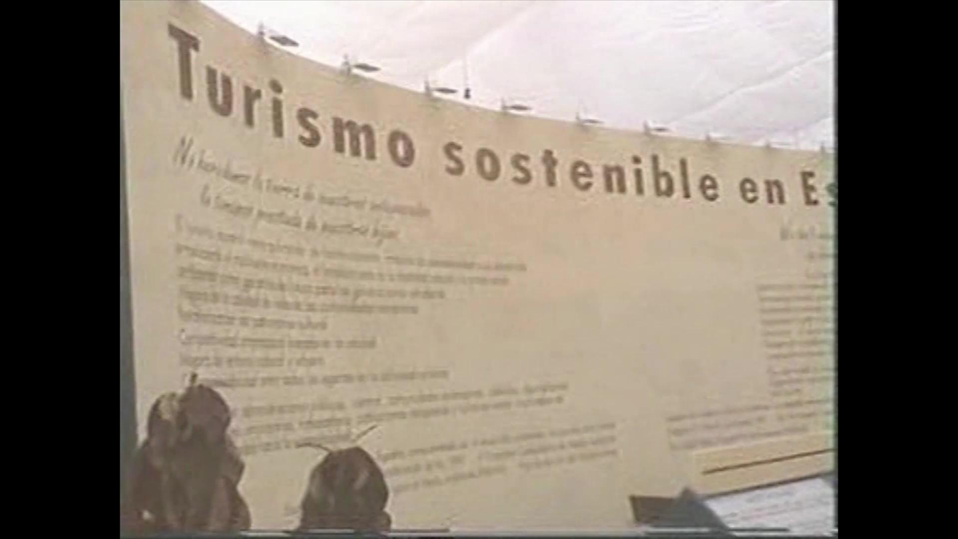 Turismo sostenible (1995)
