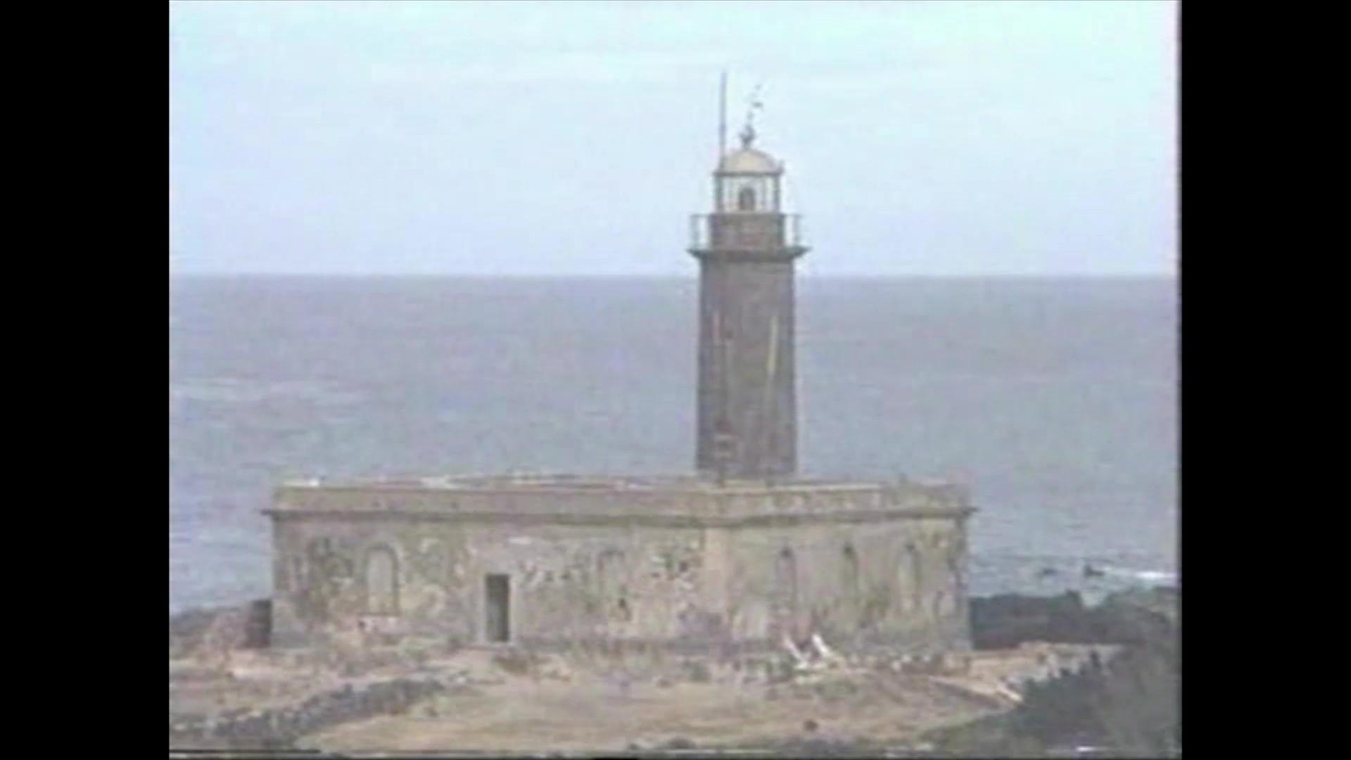 Islas de Alegranza y La Graciosa (1993)