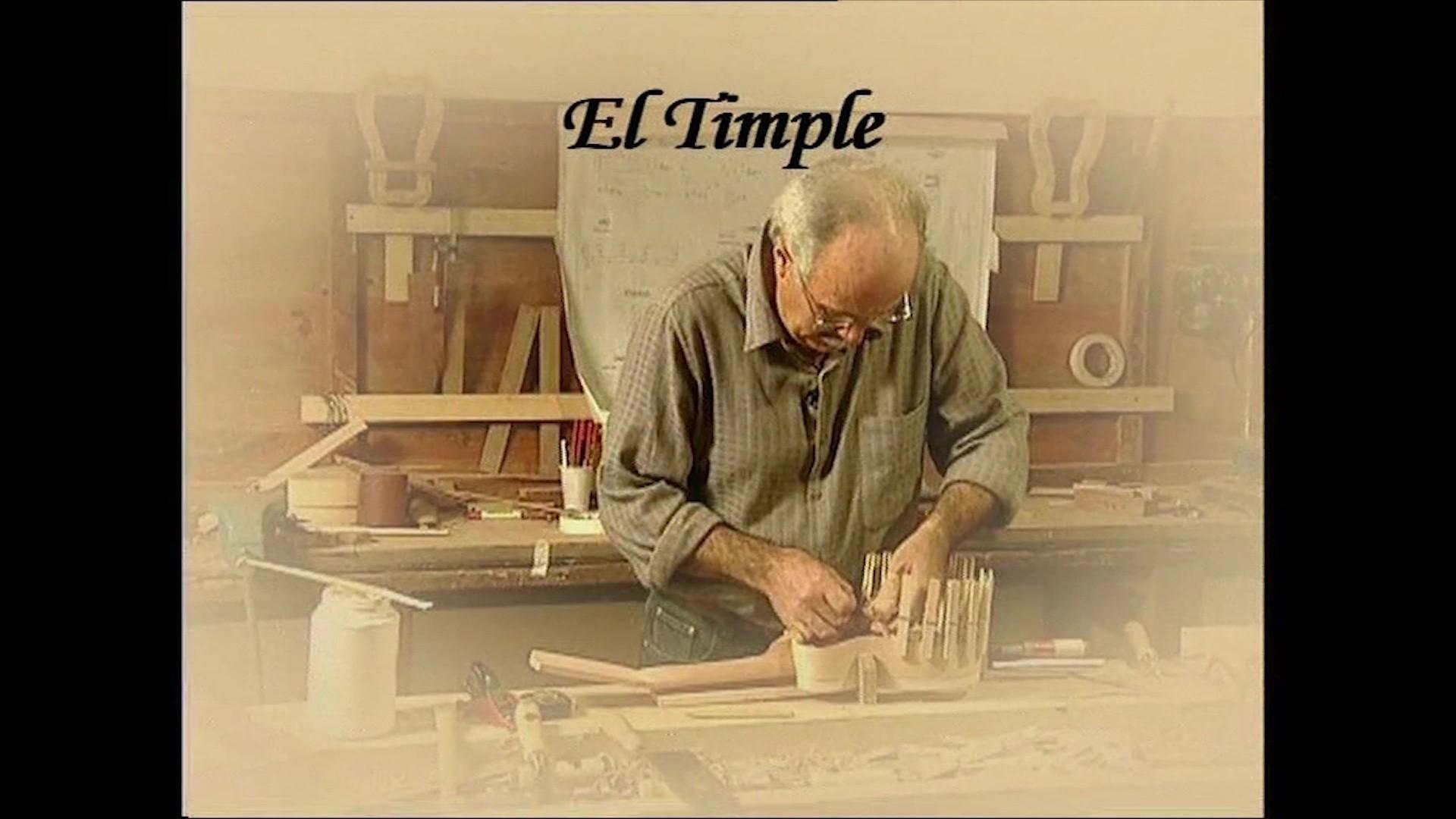 El timple (2006)