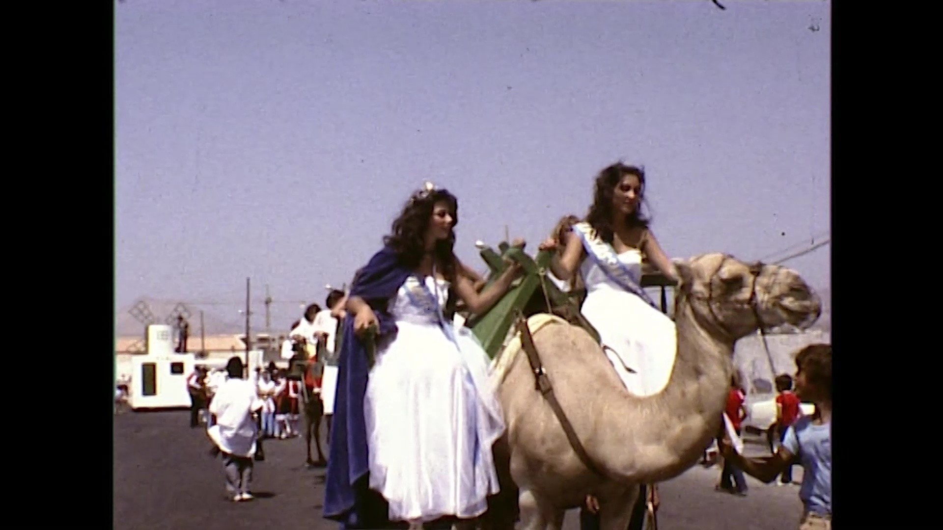 Fiestas de San Ginés de Arrecife (1982)