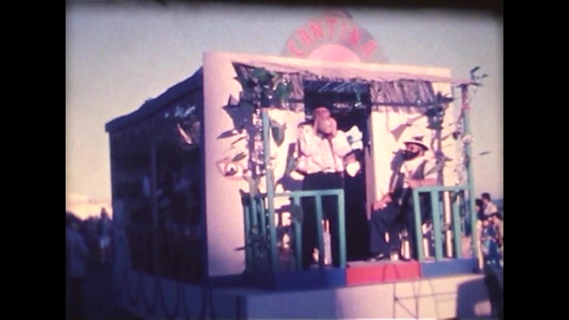 Coso del carnaval de Arrecife (1983)