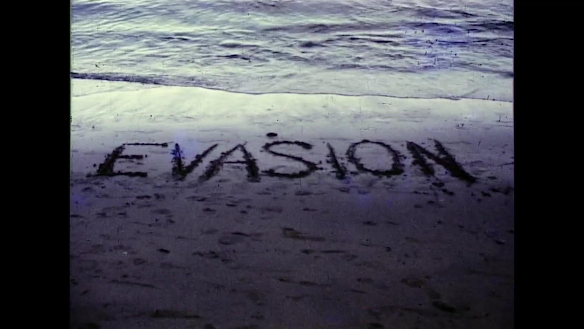 Evasión (c.1975)