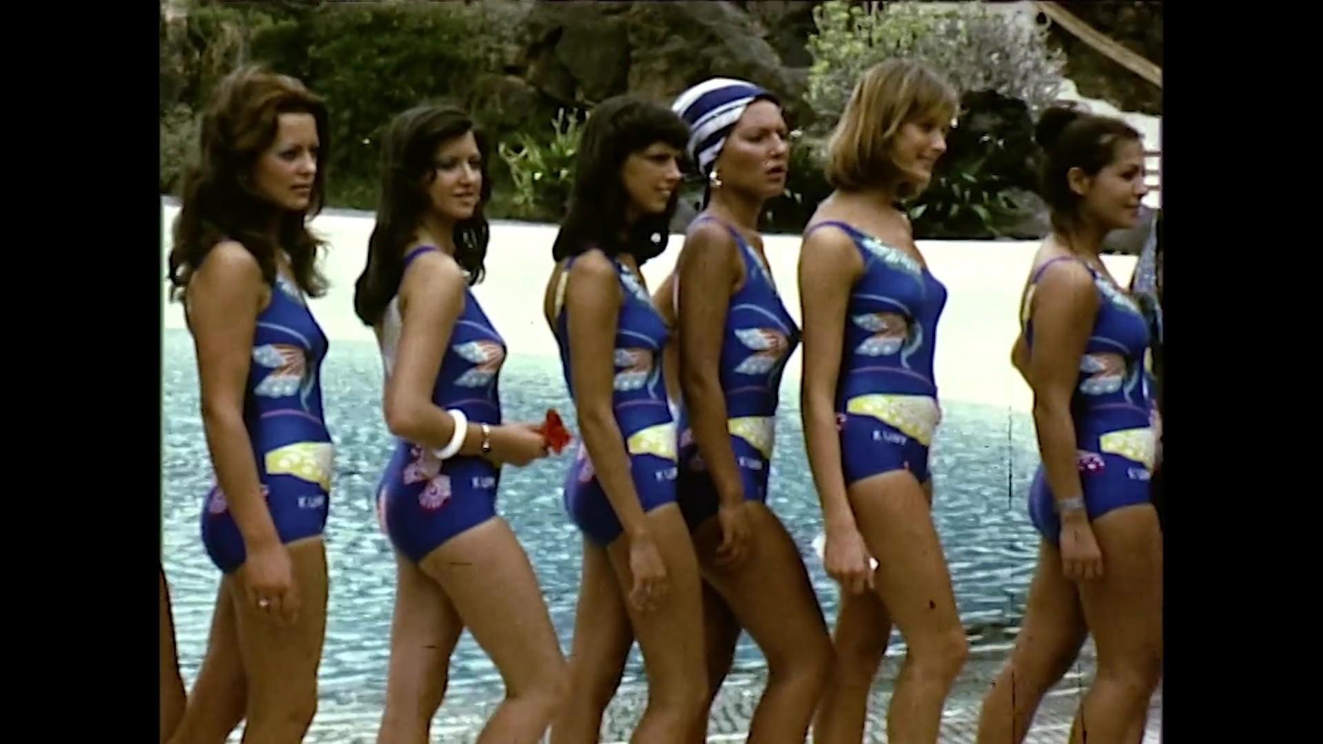 Elección Miss España en Lanzarote (1973)