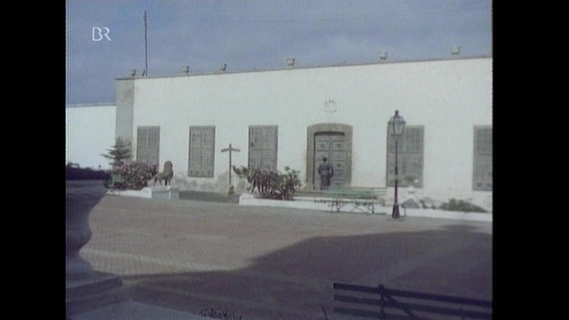 La Villa de Teguise (1974)