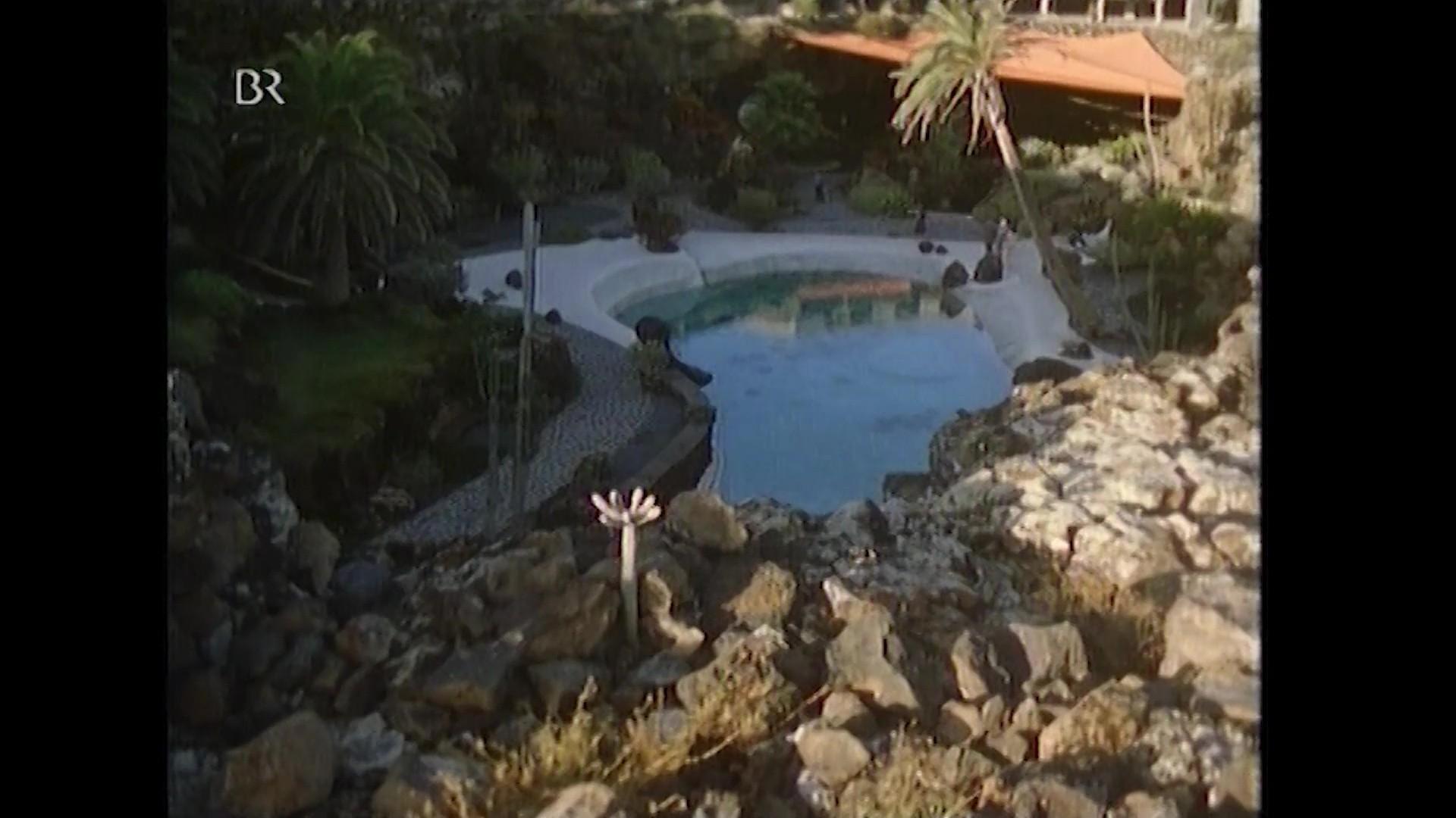 Jameos del Agua (1974)