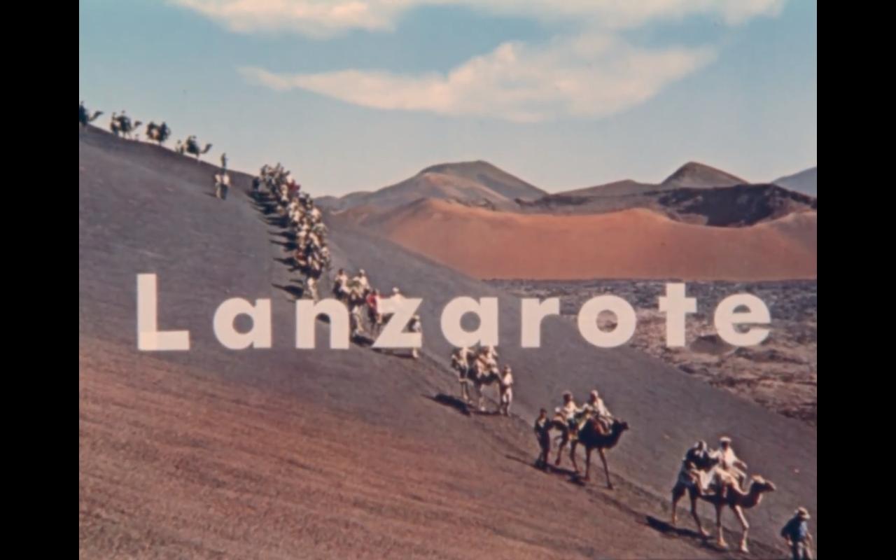 Lanzarote (1971)
