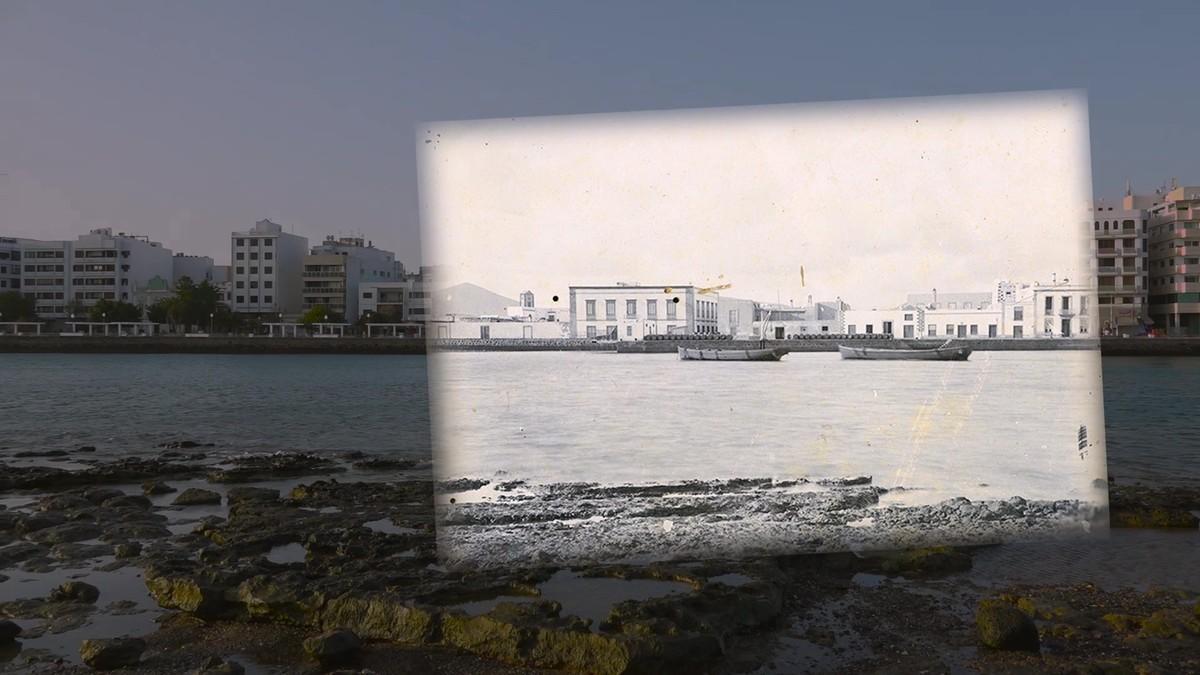 Postales vivas de Lanzarote (2016)