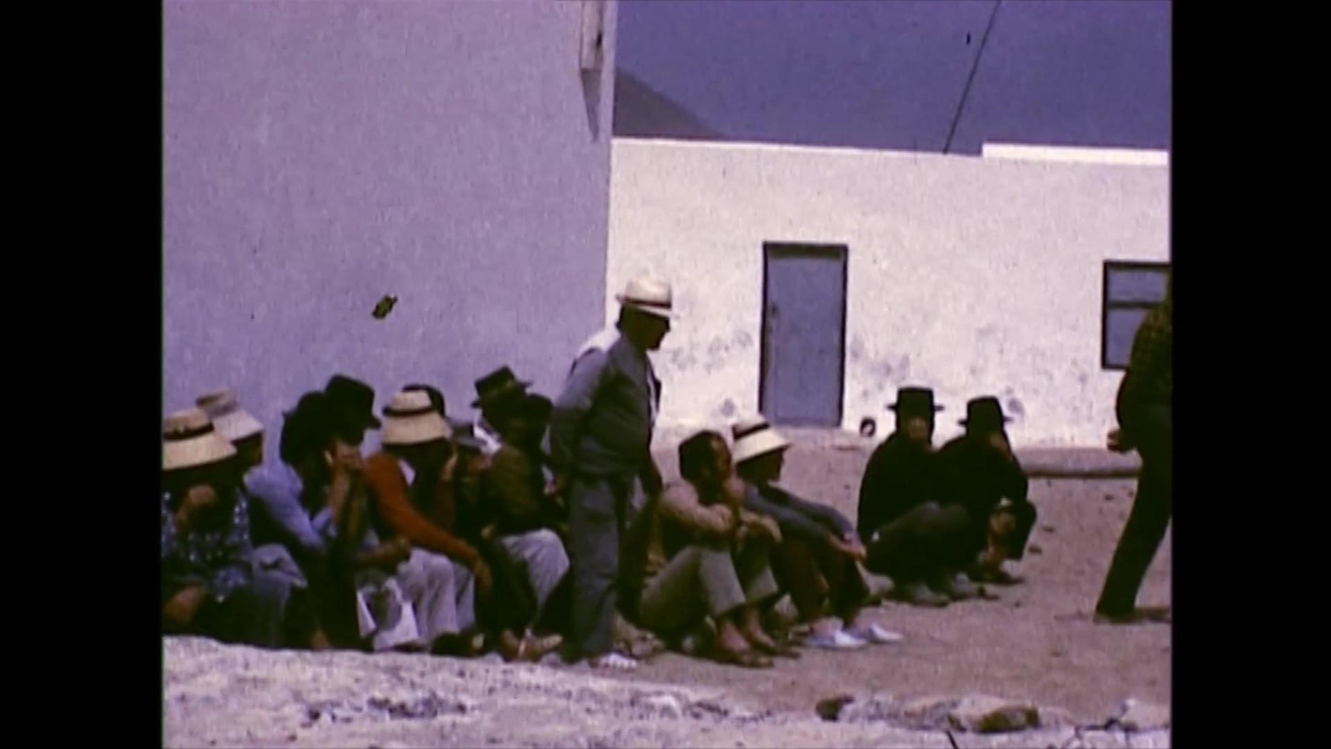 La Graciosa (c. 1970)