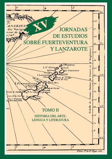 Toponimia rara de Lanzarote y Fuerteventura, I